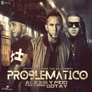 Problematico (Feat. Gotay) (Single) thumbnail
