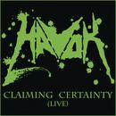 Claiming Certainty (Live) thumbnail