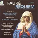 Fauré/Duruflé/Messiaen thumbnail