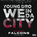 We In Da City (Atlanta Falcons Version) - Single thumbnail