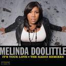 It's Your Love Remixes thumbnail
