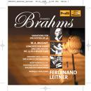 Mozart: Piano Concerto No. 23 - Brahms: Variations On A Theme By Haydn thumbnail