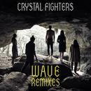 Wave (Remixes) thumbnail
