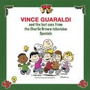 Vince Guaraldi And The Lost Cues From The Charlie Brown TV Specials thumbnail
