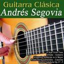 Guitarra Clásica: Andrés Segovia thumbnail