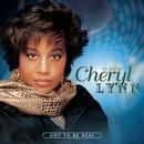 "The Best Of Cheryl Lynn - ""Got To Be Real"" thumbnail"