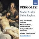 Pergolesi: Stabat Mater; Salve Regina thumbnail