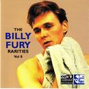 The Billy Fury Rarities Vol.8 thumbnail