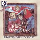 Christmas Music (Bright Day Star - Music For The Yuletide Season) thumbnail