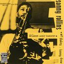 Sonny Rollins With The Modern Jazz Quartet thumbnail