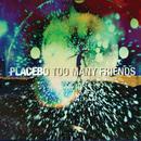 Too Many Friends (Single) thumbnail