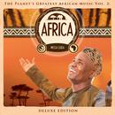 The Planet's Greatest African Music, Vol.2: Africa - Missa Luba (Deluxe Edition) thumbnail