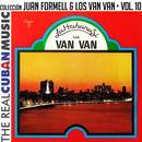 Colección Juan Formell Y Los Van Van, Vol. X (Remasterizado) thumbnail