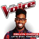 Let's Stay Together (The Voice Performance) (Single) thumbnail