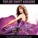 Taylor Swift Karaoke: Speak Now thumbnail
