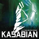 Kasabian - Live At Brixton Academy thumbnail