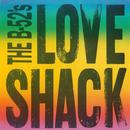 Love Shack [Edit] / Channel Z [Digital 45] thumbnail