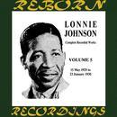 Lonnie Johnson Vol. 5 (1929 - 1930) thumbnail