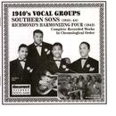 1940's Vocal Groups (1941-1944) thumbnail