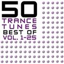 50 Trance Tunes, Best Of Vol. 1-25 thumbnail
