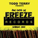 The Best Of Freeze Records, Vol. 1 thumbnail