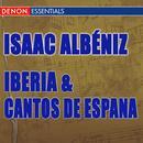 Albeniz: Iberia & Cantos de Espana thumbnail