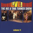 Live! The Ike & Tina Turner Show - Vol. 2 thumbnail