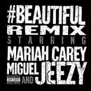 #Beautiful (Remix) (Single) (Explicit) thumbnail