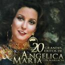 20 Grandes Exitos De Angelica Maria Con Mariachi thumbnail