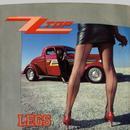 Legs/Bad Girl thumbnail