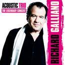Acoustic Trio: The Legendary Concert (feat. Jean-Marie Ecay & Jean-Philippe Viret) (Live) thumbnail