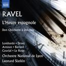 Ravel: L'heure espagnole, M. 52 & Don Quichotte à Dulcinée, M. 84 thumbnail