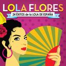 Lola Flores. 24 Exitos De La Lola De Espana thumbnail
