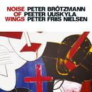 Brotzmann, Peter / Uuskyla, Peeter / Nielsen, Peter Friis: Noise Of Wings thumbnail