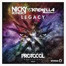 Legacy (Kryder Remix) (Single) thumbnail