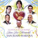El Amor Se Fue De Rumba (Radio Edit / Pista) thumbnail