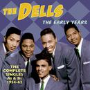 The Early Years - The Complete Singles A's & B's 1954-62 thumbnail