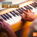 Blues Pianist Mose Allison thumbnail