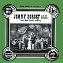 Jimmy Dorsey & His Orchestra, 1939-40 thumbnail