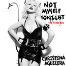 Not Myself Tonight (The Remixes) thumbnail