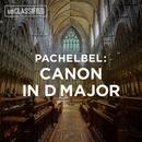 Pachelbel: Canon & Gigue In D Major, P. 37 thumbnail