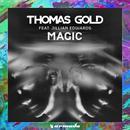 Magic (Single) thumbnail