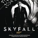 Skyfall (Original Motion Picture Soundtrack) thumbnail