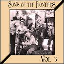 Sons Of The Pioneers Vol 3 thumbnail