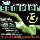 Greensleeves Sampler 13 thumbnail