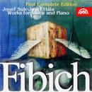 Fibich: Works for Violin and Piano thumbnail