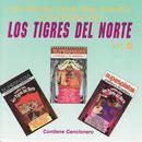 Las Pistas Para Que Cantes Los Exitos De Los Tigres Del Norte, Vol. 1 thumbnail
