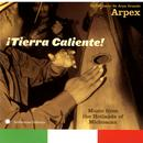 Tierra Caliente! Music From The Hotlands Of Michoacan By Conjunto De Arpa Grande Arpex thumbnail