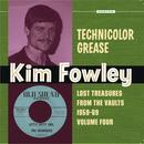 Technicolor Grease: Lost Treasures From The Vaults 1959-1969, Vol. 4 thumbnail