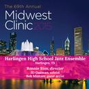 2015 Midwest Clinic: Harlingen High School Jazz Ensemble (Live) thumbnail